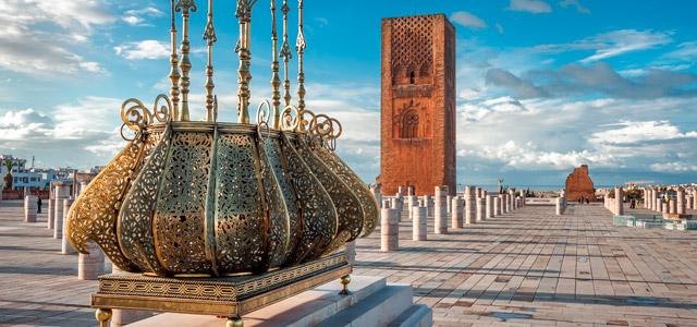 Rabat - Pacotes de viagens promocionais