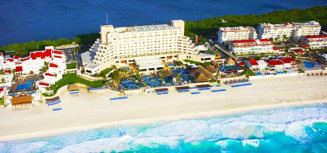 Royal Solaris - Viagem para Cancun