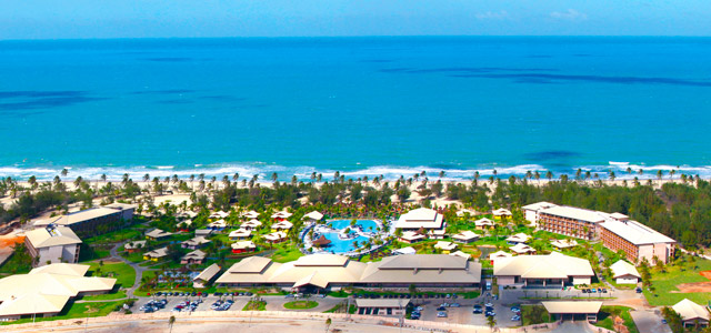 Vila Galé Cumbuco - Resorts All-Inclusive