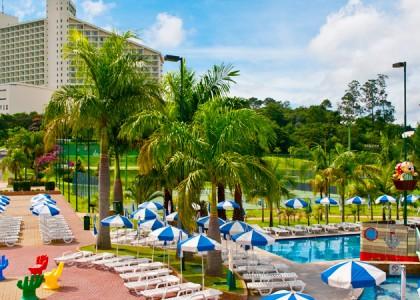 3 hotéis em Atibaia para fugir da capital