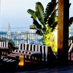 Aquele charmoso hotel no Rio de Janeiro