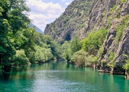 Represa de Furnas: o doce mar de Minas!