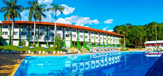Eldorado Atibaia Eco Resort - Hotéis em Atibaia