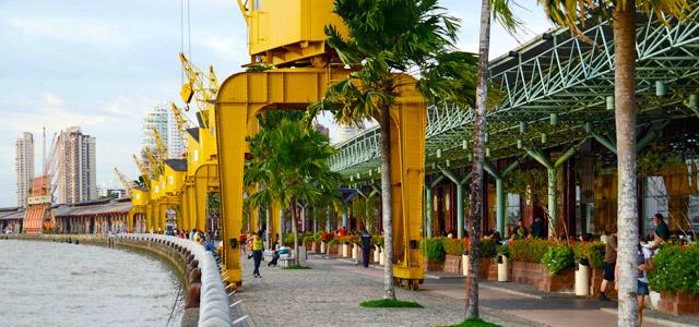 Estação das Docas - Belém do Pará