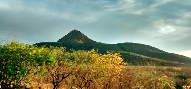 Monte Cabuji, Mossoró