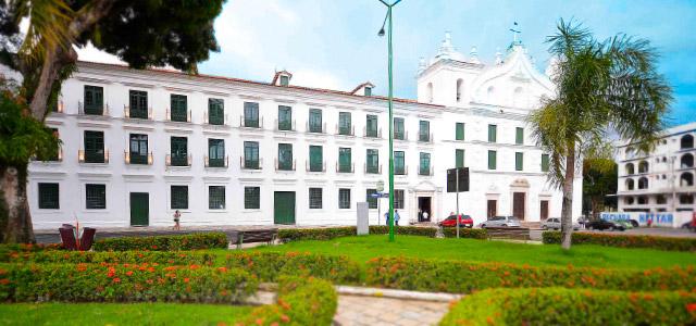 Museu de Arte Sacra - Belém do Pará