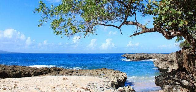Playa Blanca - Caribe Colombiano
