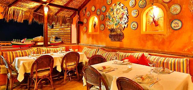 Restaurante aonde você poderá experimentar o melhor da gastronomia potiguar - Manary Praia Hotel