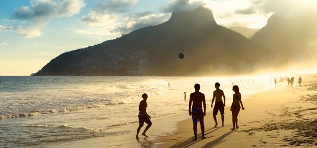 Rio de Janeiro - Primavera 2015