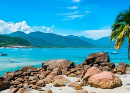 As 6 Imperdíveis Praias de Angra dos Reis