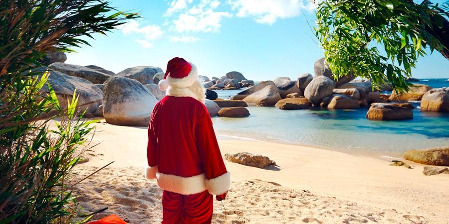 Natal e Ano Novo: já pensou na sua trip?