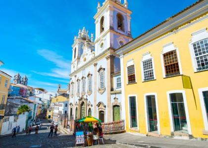 Resort na Bahia All-Inclusive: Tenha Essa Experiência!