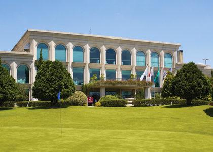 Club Med Lake Paradise: trip família!