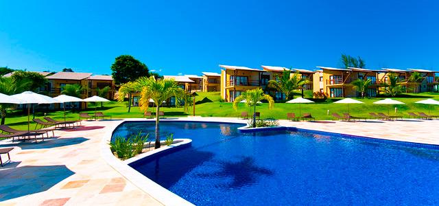 Girassóis da Lagoa Pipa - Hotéis de qualidade no Nordeste com diárias a menos de R$300
