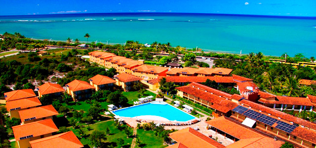 La Torre Resort All-Inclusive