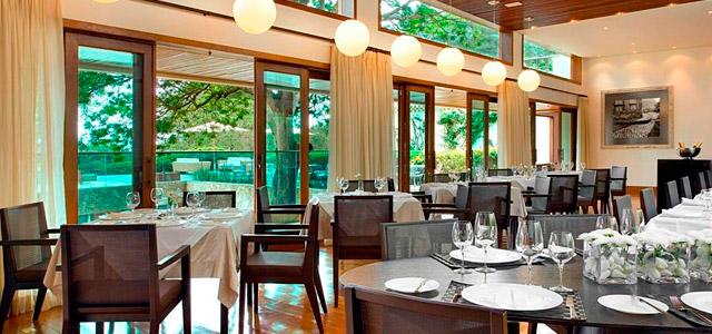 MG histórica no Garden Hill Hotel & Golfe