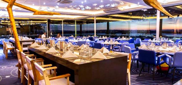 Restaurante Lakeshore