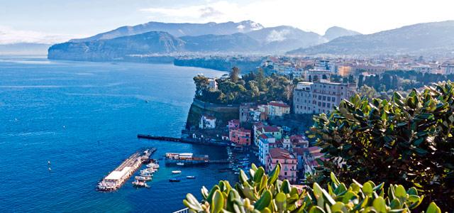Costa Amalfitana: la dolce vita!