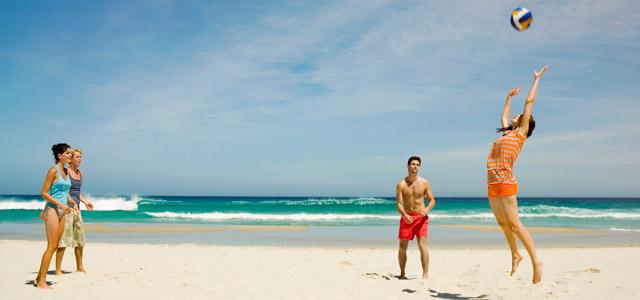 """As """"fictícias"""" praias de Angra dos Reis"""