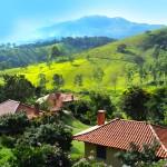 Descubra 5 pousadas em Minas Gerais!