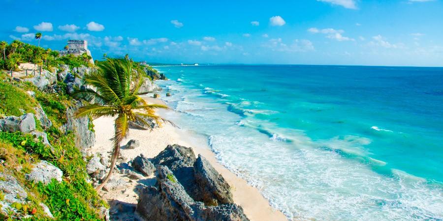 Riviera Maya e seus inúmeros encantos
