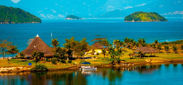 A viagem dos sonhos no Hotel do Bosque Eco Resort