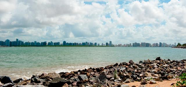 Aracaju - Praia de Atalaia