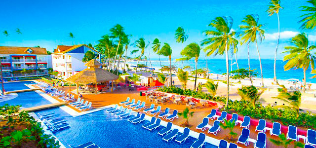 Pacotes All-Inclusive: tudo, TUDO, incluso - Hotel Royal Decameron Aquarium