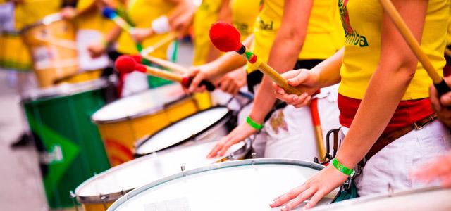 Instigue seus instintos: as baladas no Rio de Janeiro