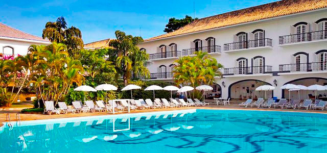 San Raphael Country Hotel