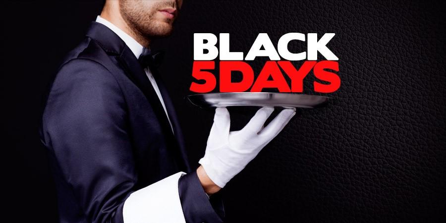 Ofertas Black Friday de pacotes internacionais com R$500 de crédito? Só no Zarpo!