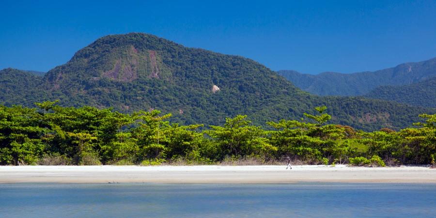 Praias desertas no litoral paulista? Não é utopia!
