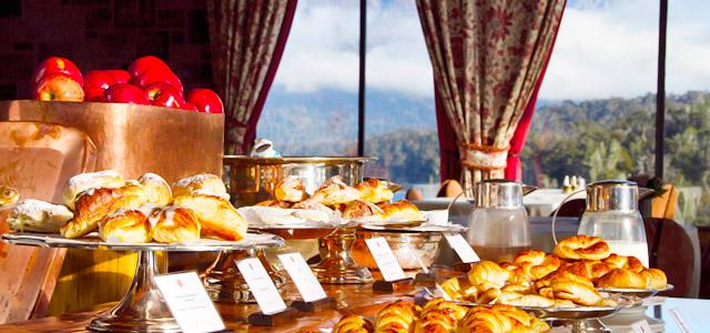 Conheça os encantos de dois hotéis em Bariloche!