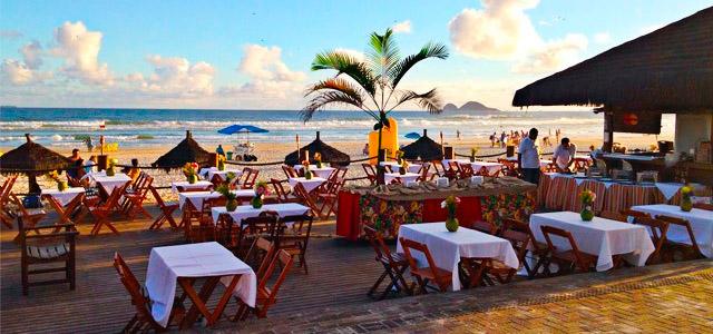 Delphin Hotel - Restaurante