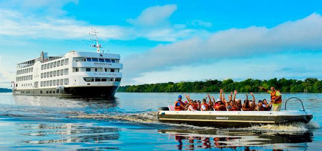 Da Amazônia à Bahia, o Iberostar tem as melhores experiências!
