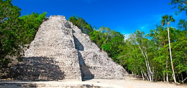 Viagens às civilizações antigas