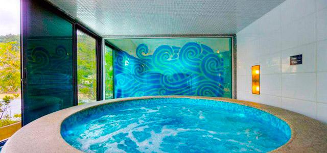 Hotel Porto Real: Sonho de qualquer família para as férias!