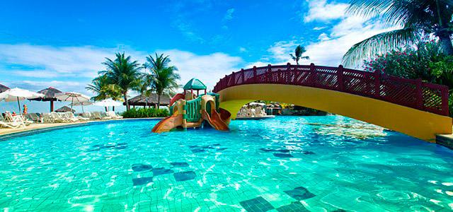 Resort em Pernambuco All-Inclusive: sem limites para aproveitar o paraíso!