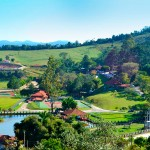Chega de estresse: fuja para um Hotel Fazenda em Atibaia!