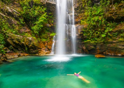 Destinos para viajar pelo Brasil!