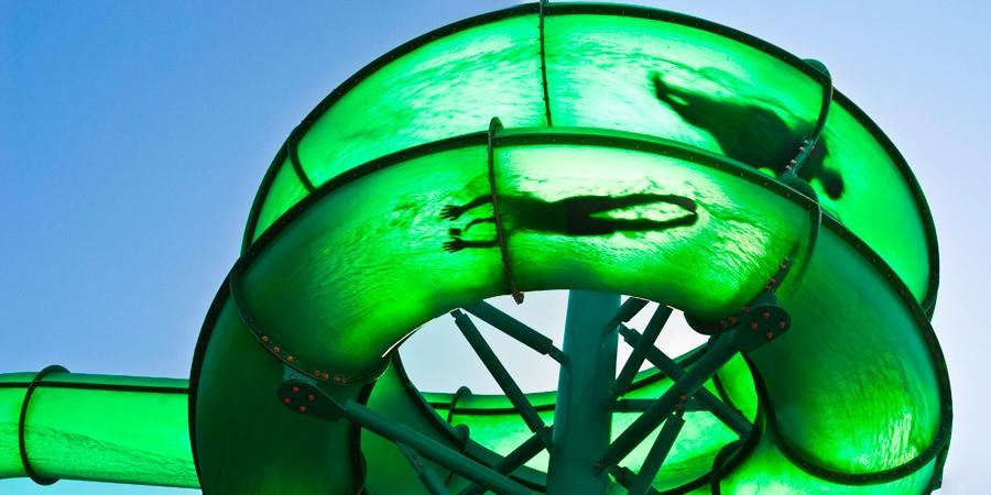 Dicas quentes de turismo em Caldas Novas