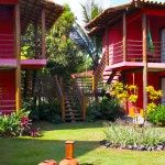 Good vibes em Maraú e na Pousada Bambu Dourado