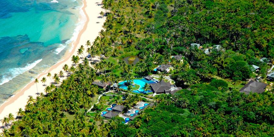 Pouse em um paraíso chamado Kiaroa Eco Luxury Resort