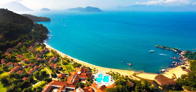 Viagem em família pede um hotel em Mangaratiba!