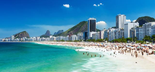 Rio Othon Palace - Copacabana