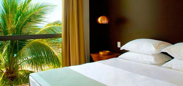 Zank by Toque Hotel e uma Salvador exclusiva!