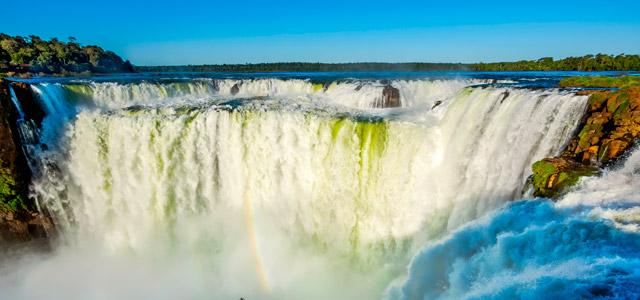 Descubra os melhores passeios em Foz do Iguaçu e boa viagem!