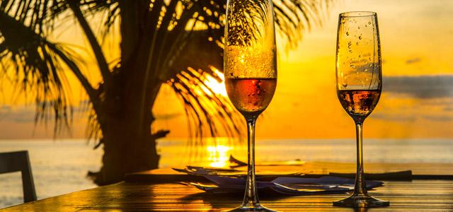 Restaurantes para um Jantar romântico no Rio de Janeiro