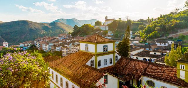 Destinos para viajar pelo Brasil