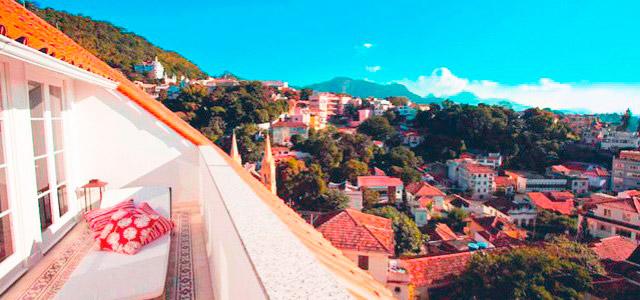 Lua de mel no Rio de Janeiro, por que não?